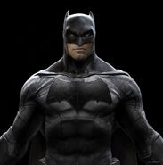 Batman-close up-concept art