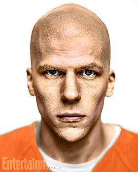 BvS Lex Luthor