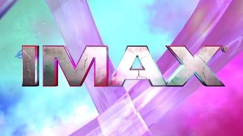 SUICIDE SQUAD Promo Clip - IMAX Theater Countdown (2016) DC Superhero Movie HD