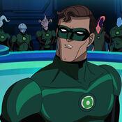 Harold Jordan (Green Lantern: First Flight)