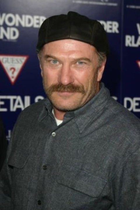ted levine interview