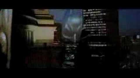 Batman begins tv spot 6