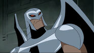 Warhawk (Justice League Unlimited)