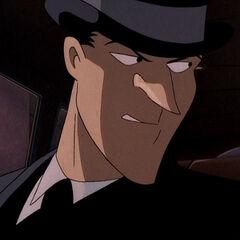 Joker before his accident.