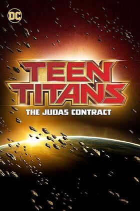 The Judas Contract