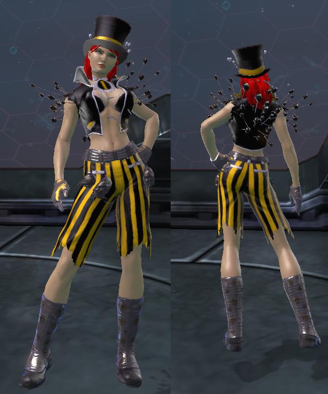 Voodoo Online