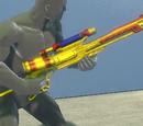 Ghostwalker's Rifle