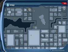RAE-map