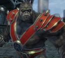 Gorilla Trooper