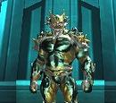Atlantean Quartermaster