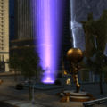 Location - Daily Planet Aerial Movement Challenge - Shenanigans.png