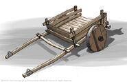 Concept cart
