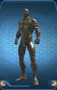 SkinRobot