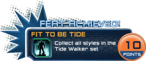 Feat - Fit to be Tide