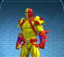 Master Mercenary