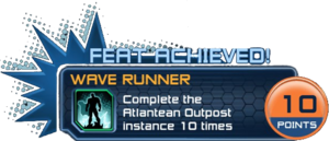 Feat - Wave Runner
