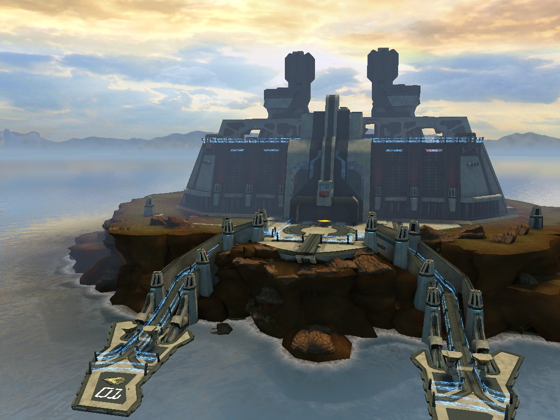 Dcuo Stryker S Island Collections Map