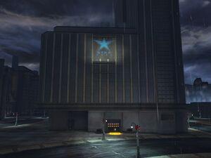 GothamSTARLabsBuilding