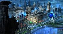 Gothambillygeorge