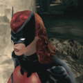 Batwoman (Make Them Mad)
