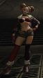 Bombshell Harley Quinn (Bombshell Paradox).png