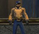 Lieutenant Harlin
