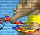 Advanced Nanoguided Bow