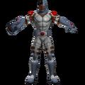 CharModelCyborg