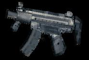 MP5, VCS