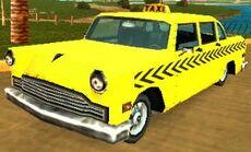 Der Cabbie