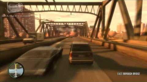 GTA IV - Shadow