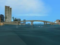 Island Bridge(VC-Ost)