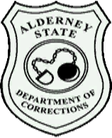 Alderney State Correctional Facility Logo.png