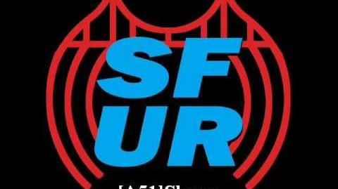 SFUR - Cultural Vibe - Ma Foom Bey