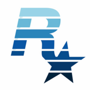 Rockstar Pantone Logo
