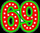 69-Symbol