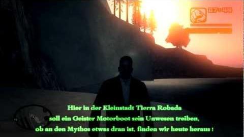 GTA San Andreas Mythen & Legenden 2 Der Geister Vortex