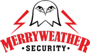 Merryweather Security logo klein.png