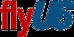 Das flyUS-Logo