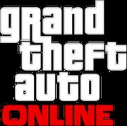 Grand Theft Auto Online V Logo.png