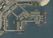 Ozean-Docks