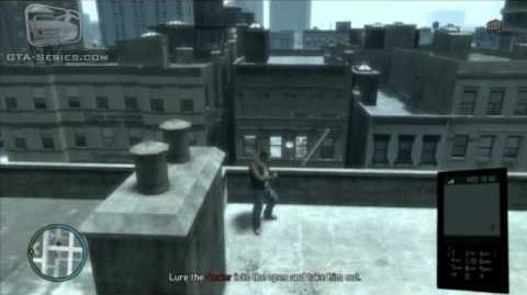 GTA IV - Lure