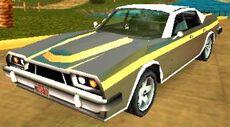 Der Polaris V8