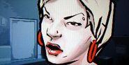 Cherie, CW - 3