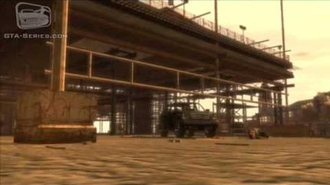 GTA IV - Deconstruction for Beginners