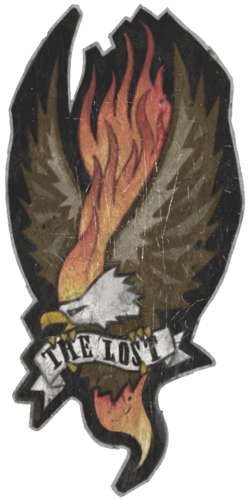 Ein weiteres Liberty-City-Logo
