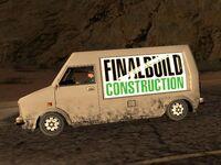 FinalBuild Construction Rumpo