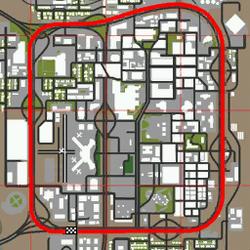 gta san andreas casino karte