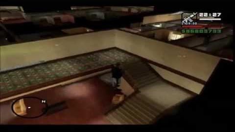 GTA San Andreas Bugs & Glitches Part 3.