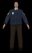 FBI-Agent, SA